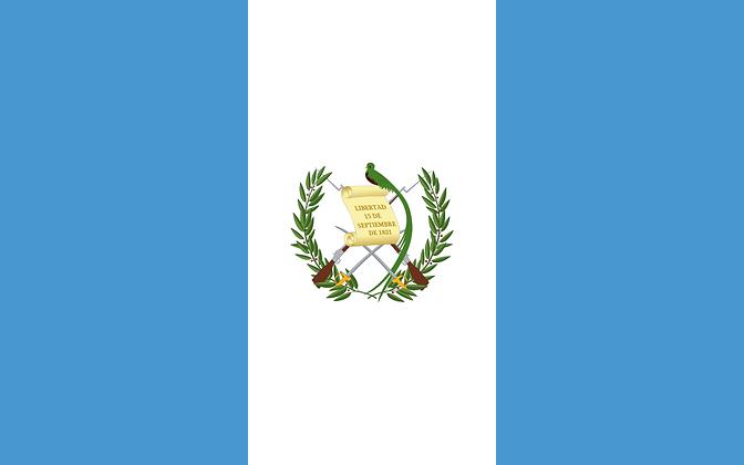 Guatemala - Huehuetenango (Medium Roast)