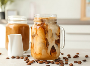 COLD BREW vs. ICED COFFEE: WHAT'S THE DIFFERENCE?