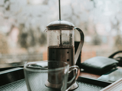 The French Press: Exploring One of the Most Popular Home Brew Methods