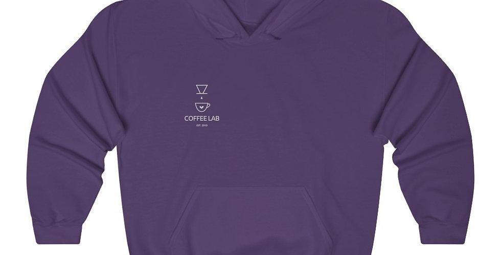 Unisex Heavy Blend™ Hooded Sweatshirt - Pick a Color