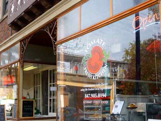 The GREAT RETURN of TOMATE?