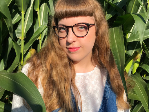 EVANSTON ARTIST SPOTLIGHT: JESSICA MALATIA