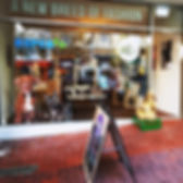 Reloved Fashion Subiaco store front