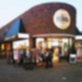 Reloved Fashion Fremantle shop