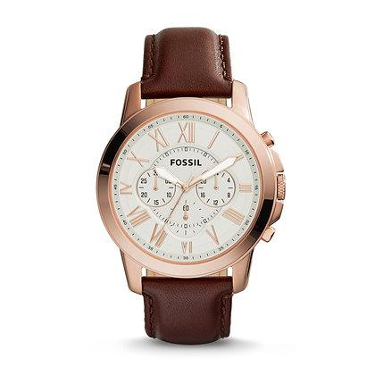 Reloj FOSSIL Grant FS4991