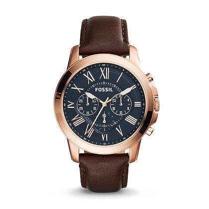 Reloj FOSSIL Grant FS5068