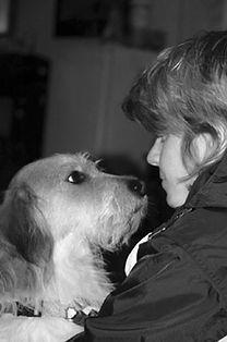 Ann Arbor Dog Trainer, Valerie Wells