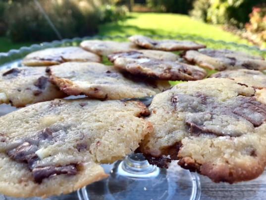Cookies 3 parfums