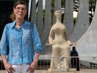 La primera militar transexual de Brasil vence una batalla judicial de dos décadas