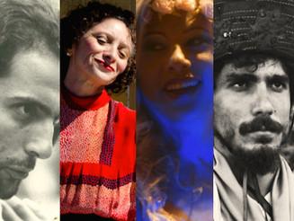 Especial: os 15 melhores filmes brasileiros de 2020
