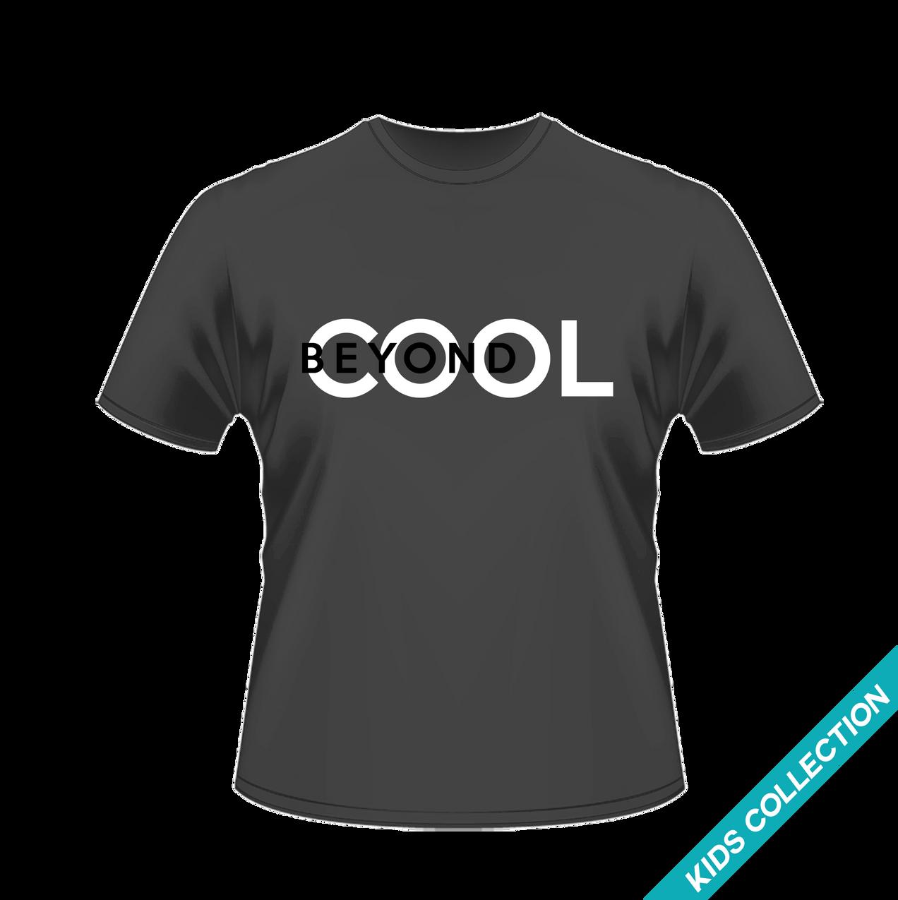 Beyond Cool (K)