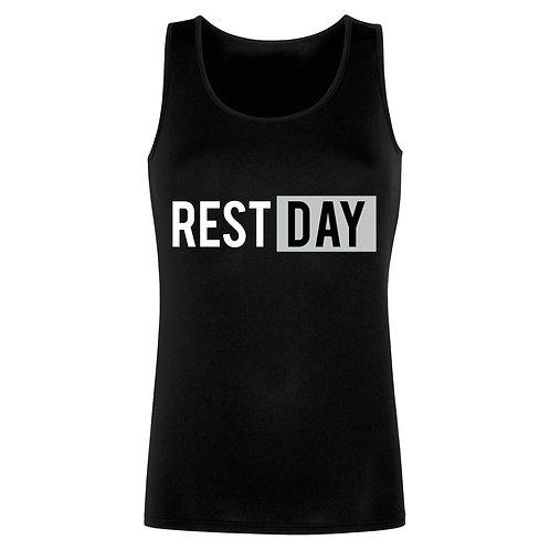 Rest Day (Women)