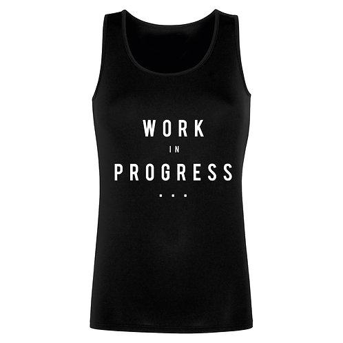 Work in Progress (Women)
