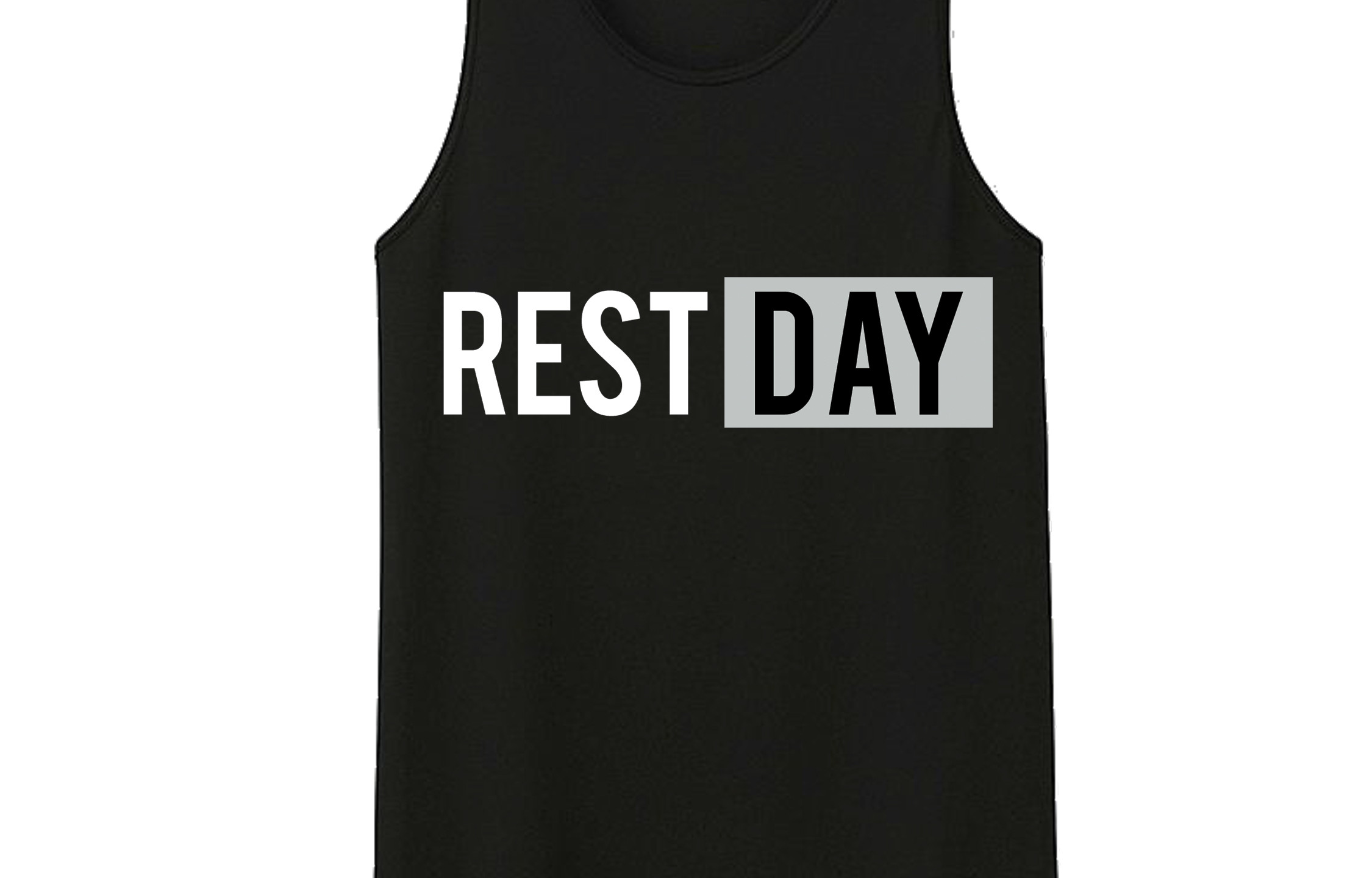 Rest Day (Men)