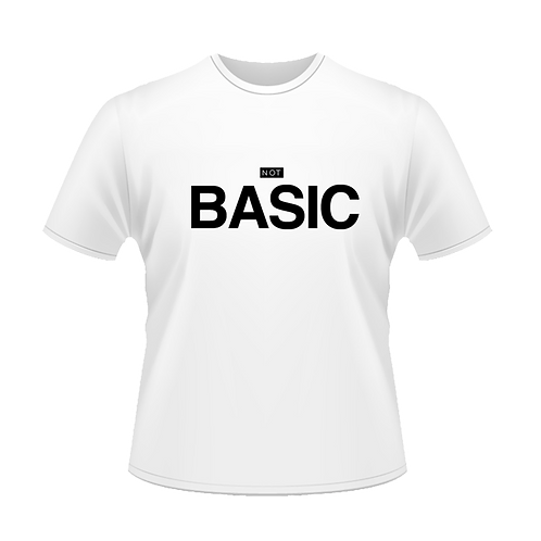 Not Basic