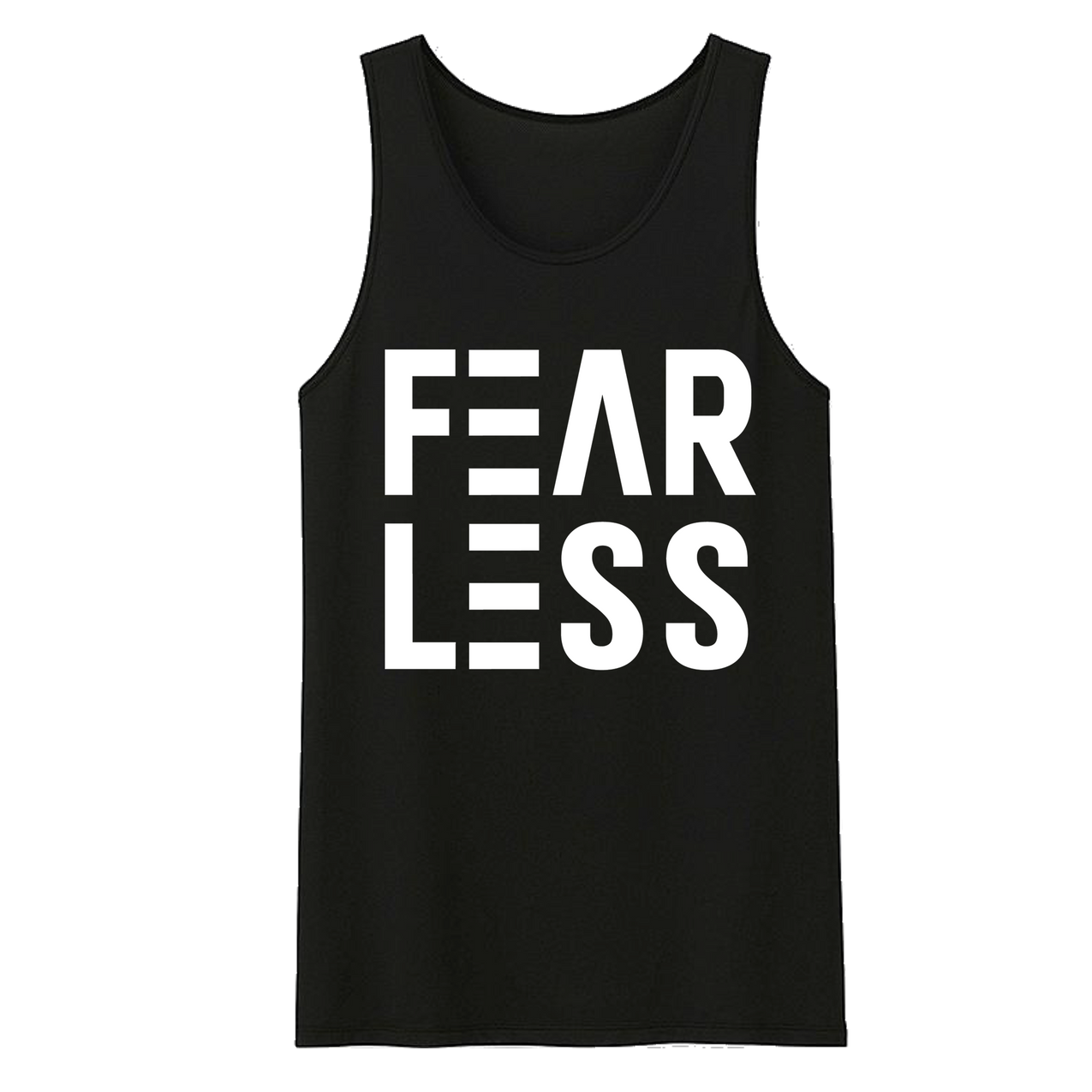 Fearless (M)