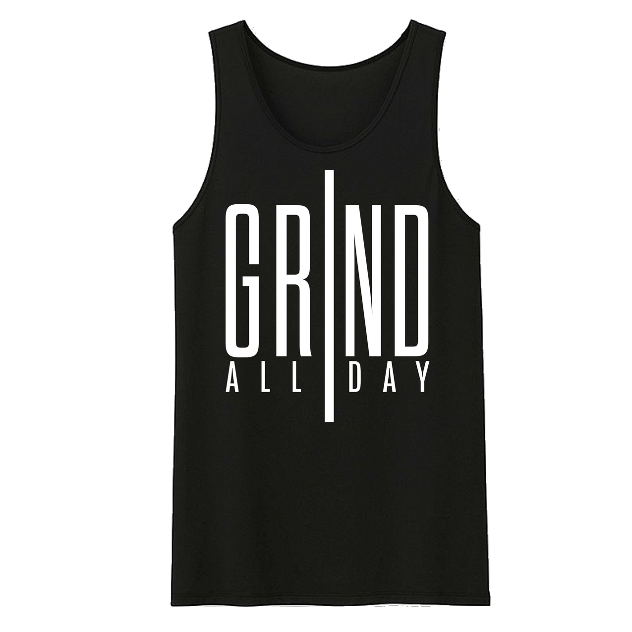 Grind All Day (M)