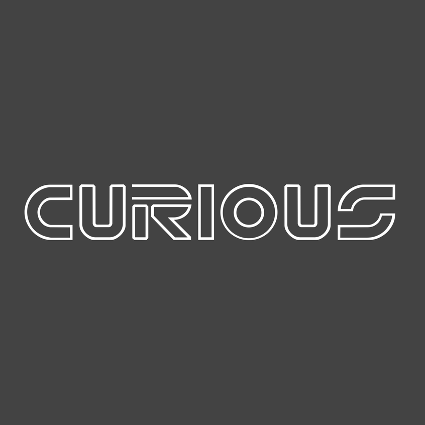 Curious (Grey)