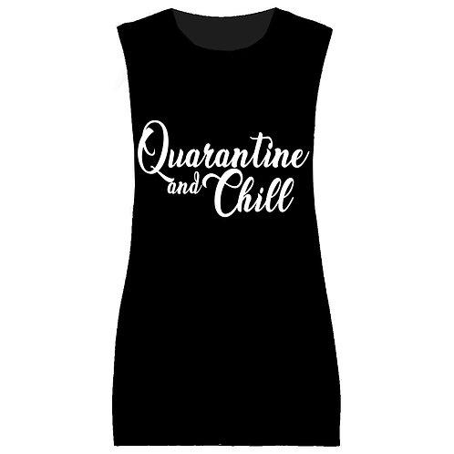 Quarantine and Chill (Women)