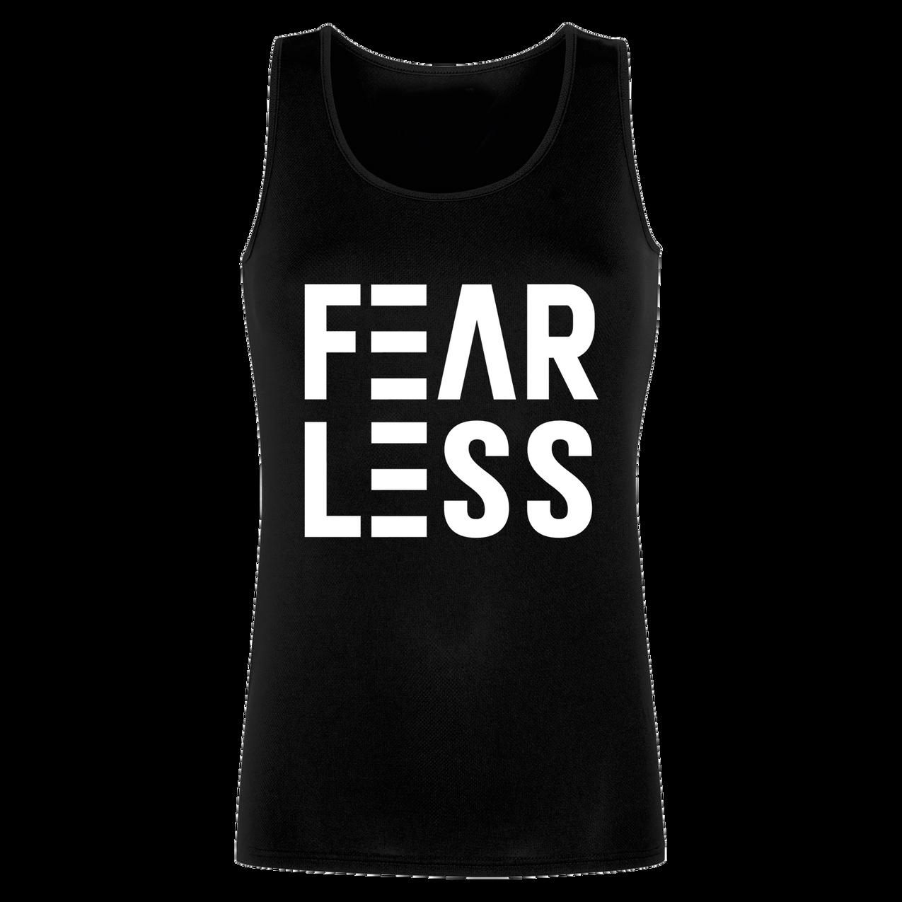 Fearless (W)