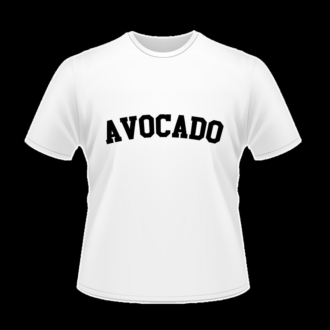 Avocado (White)