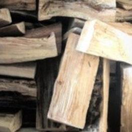 Apple Wood Barrow Bag