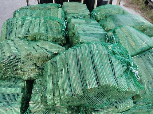 Little Green Net of Kindling