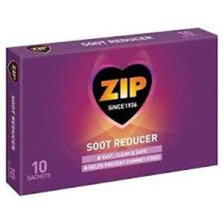 Zip Soot Reducer