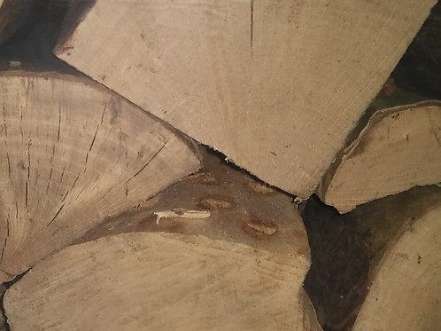 Hardwood Bulk Bag 10 inch