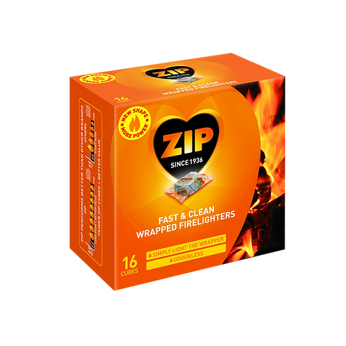 Zip Firelighters