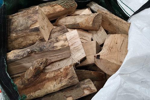 Hardwood Bulk Bag 11-15 inch