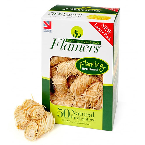 Box of 50 Flamers