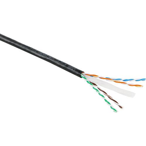Excel Category 6 Cable U/UTP External Grade