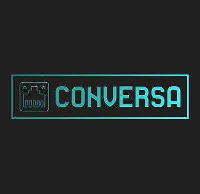CONVERSArt