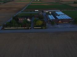 Spring Farm Greenhouse