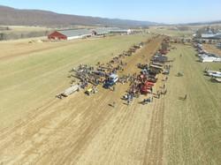 Farm Auction Williamsburg, PA