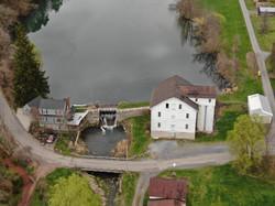 Woodbury Dam