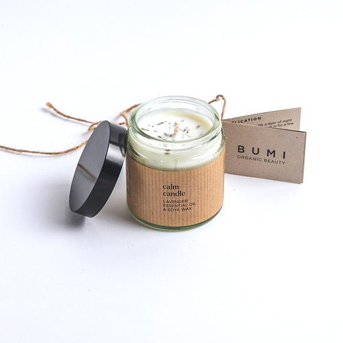 Calm Candle (120ml)