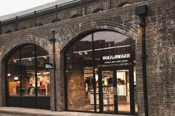 Wolf & Badger Coal Drops Yard, Kings Cross, London N1C 4DQ