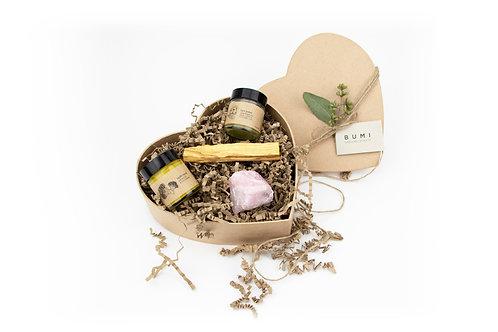 Valentine's Vegan Box