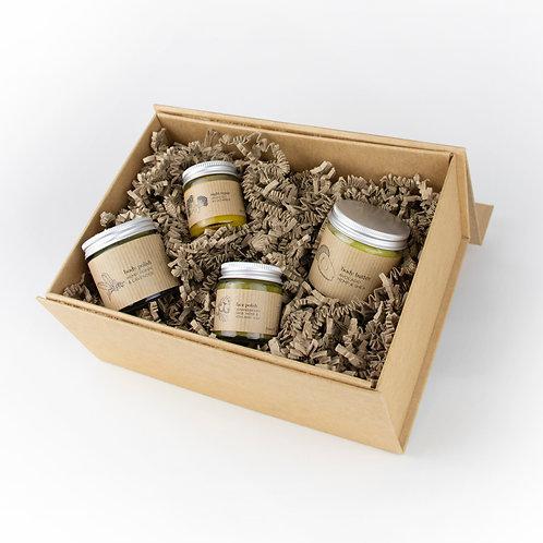 Vegan Selection Box