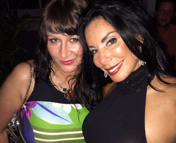 Facebook - Pic fromTonight NJ housewife birthday party, HAPPY BIRTHDAY Danielle