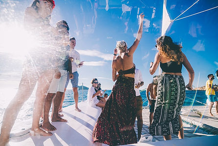 boat party mallorca palma arenal boatparty partyboot sunlife