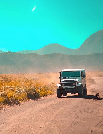 jeep tour mallorca