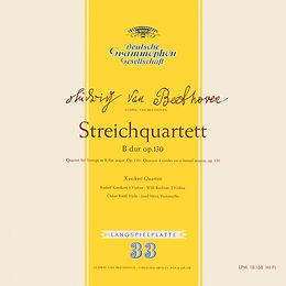 DGG_Beethoven_Quartett op130_Koeckert Q.