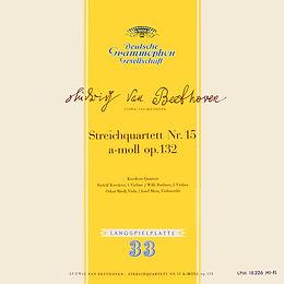 DGG_Beethoven_Quartett op132_Koeckert Q.
