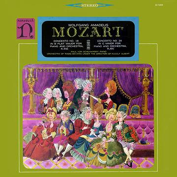 Nonesuch_Bob Deschamps_Mozart_Concerti_S