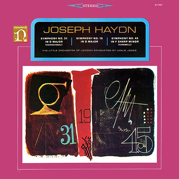 Nonesuch_William S Harvey_Haydn 19-31-45