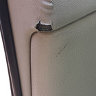 auto deur paneel - voor