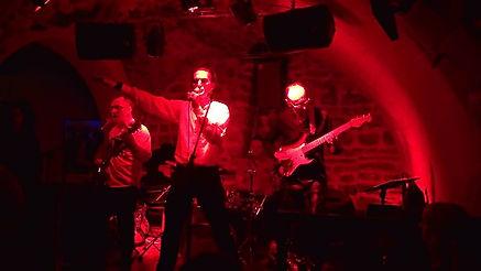 concert au cavern club paris